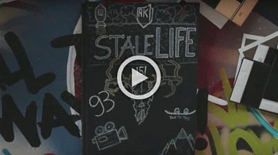 SHIT HAPPENS | StaleLIFE