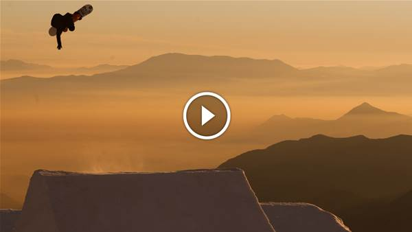 La Puesta Del Sol | The Search By Rip Curl