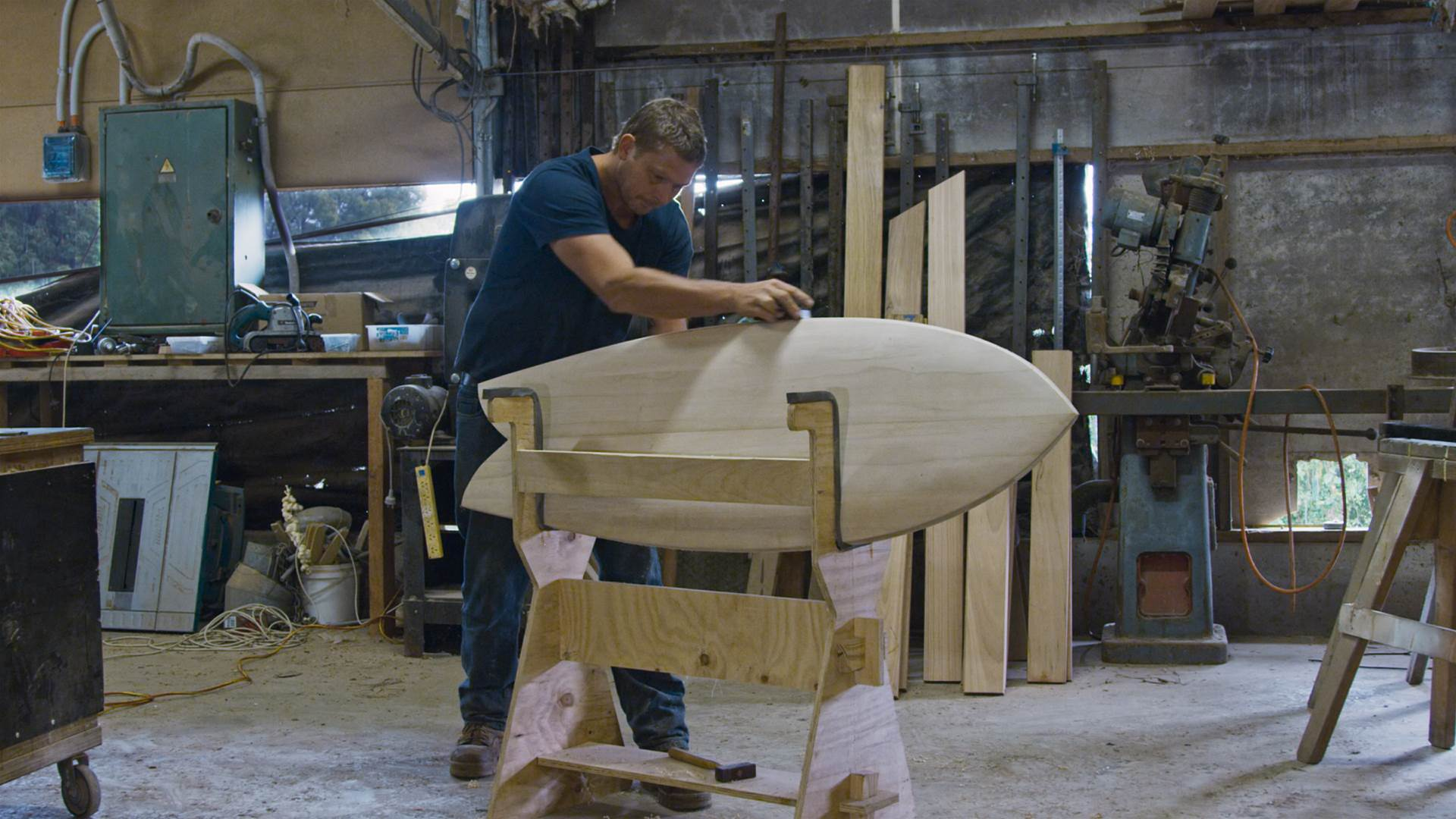 Meet Craftsman Andy Ceglinski