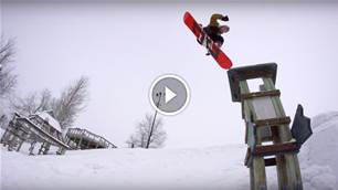 "Torstein Horgmo - ""STRONGER"" Full Part"