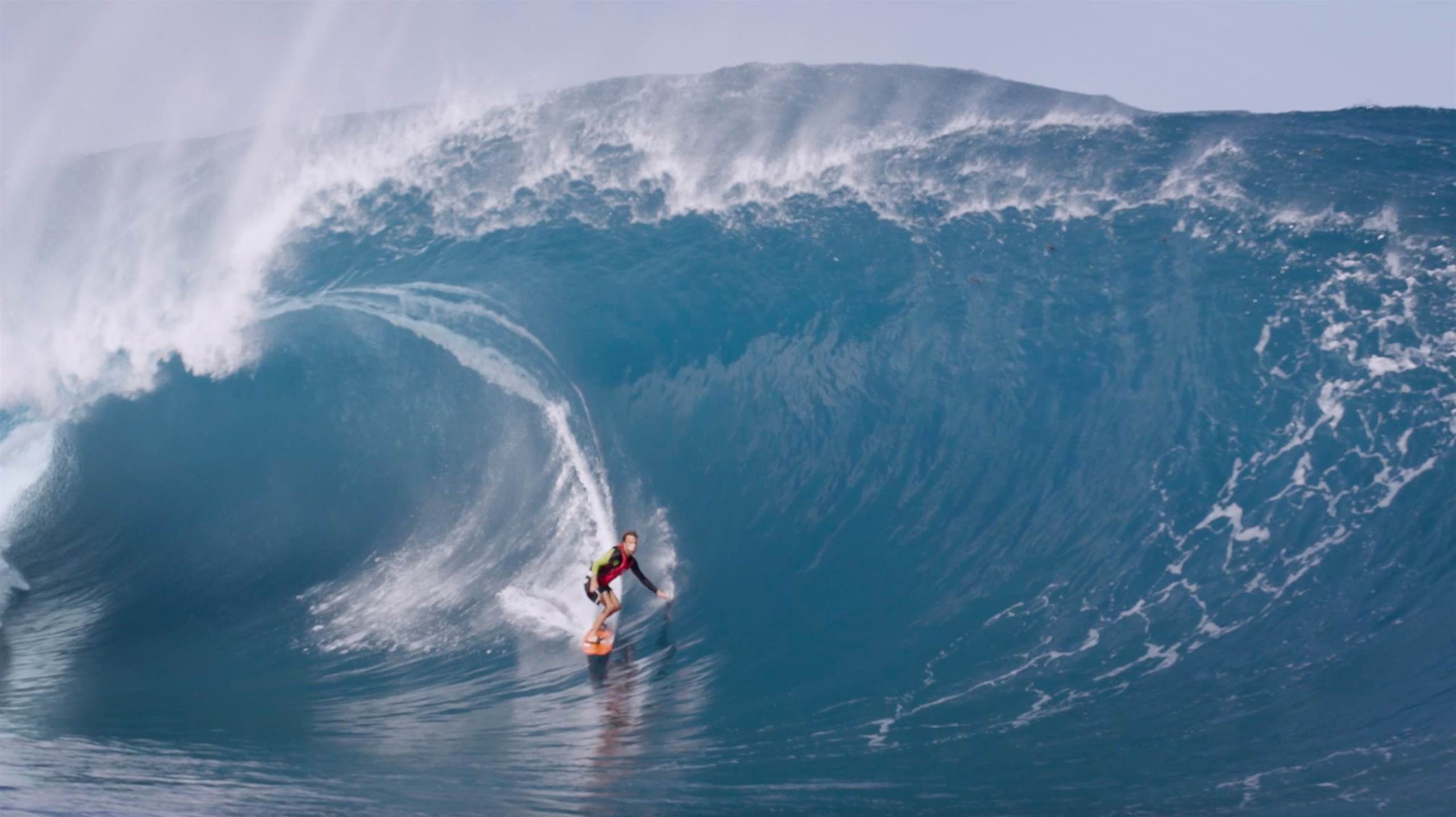 French Polynesia with Jonathan Gubbins