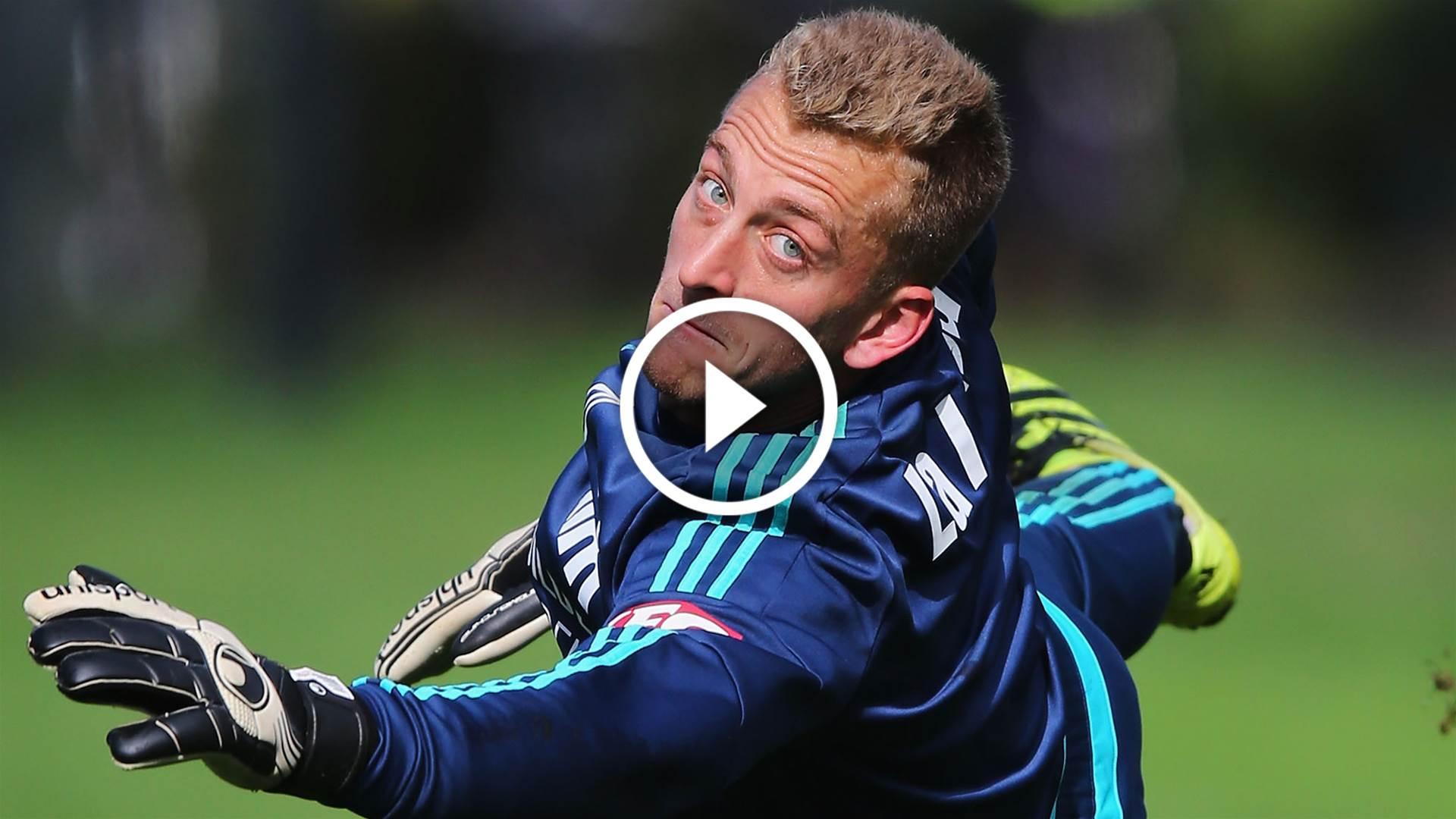 Video: Thomas talks Grand Final