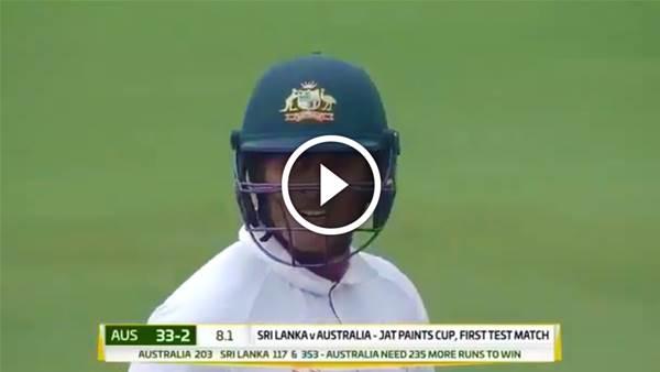 Sri Lanka Day 4 - The Pivot