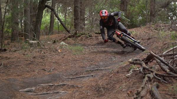 Dialled: Shannon Hewetson