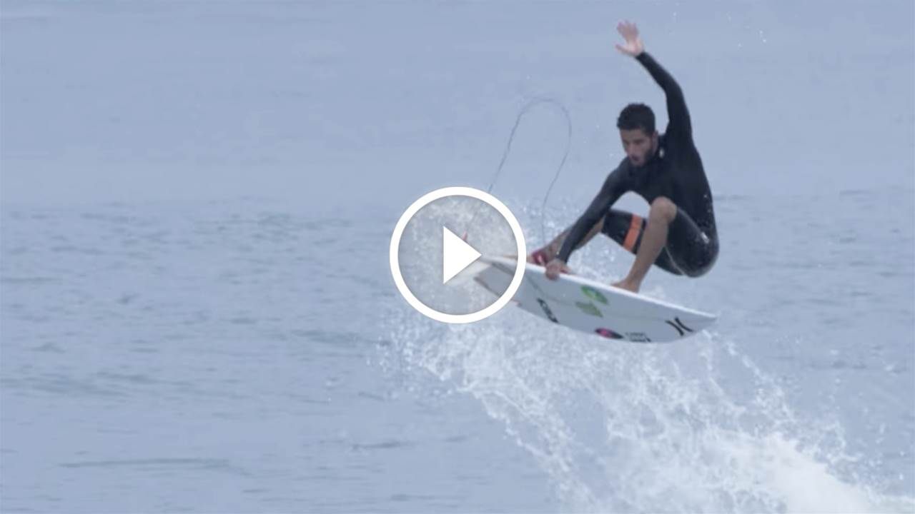 Back In Cali – Filipe Toledo