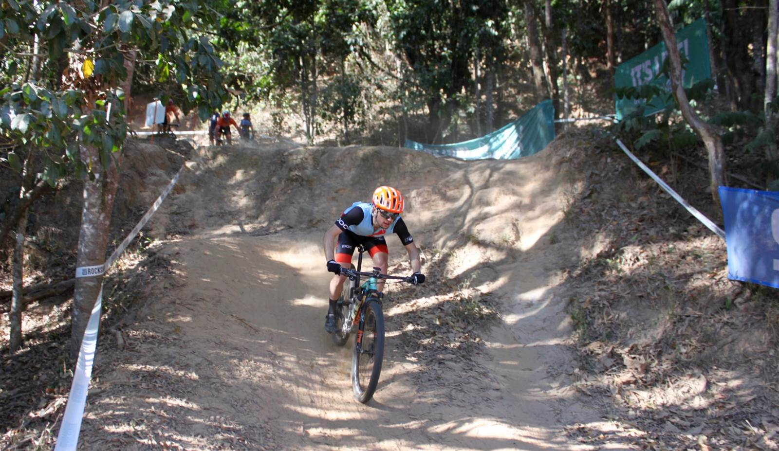 Course check: Smithfield XCO World Championships