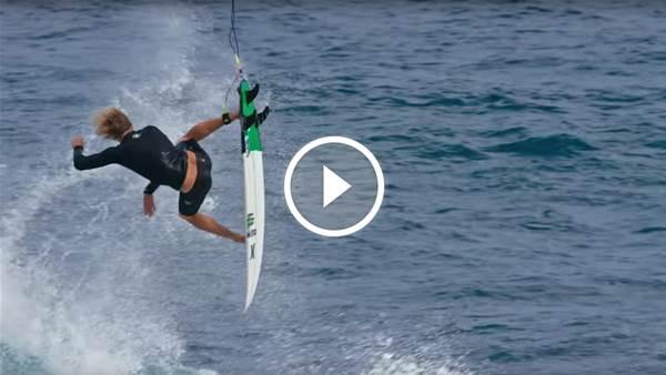 Be Amazed: JJF Drops New Clip