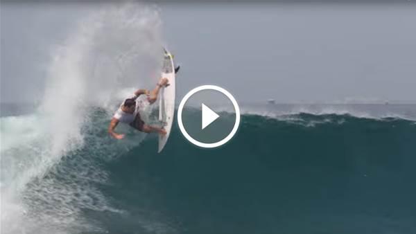 Mitch Coleborn, Yago Dora & Nate Tyler Indulge In Maldivian Bliss