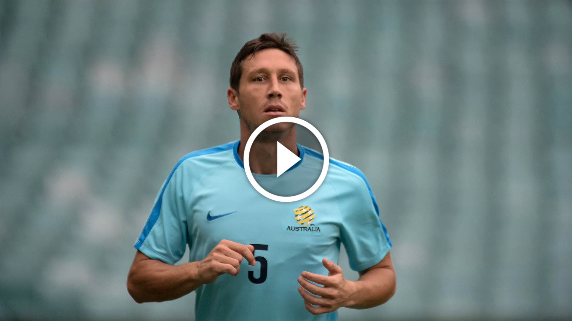 Mark Milligan: Made in the Hyundai A-League