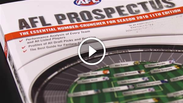 Inside AFL's numbers game