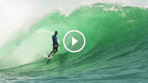 Full Highlights - 2016 Rip Curl Cup Padang Padang