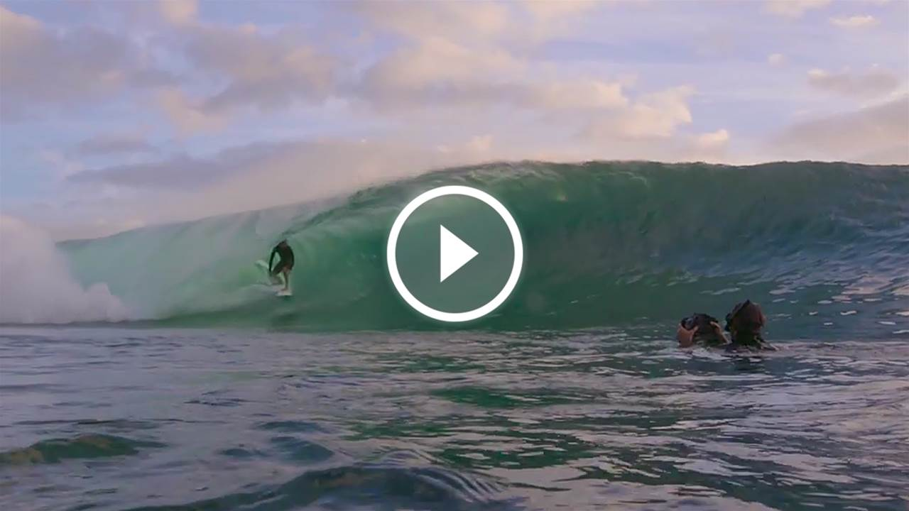 Tahiti: The Freesurf Sessions