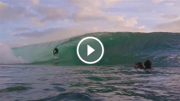 Tahiti: The Freesurf Sessions