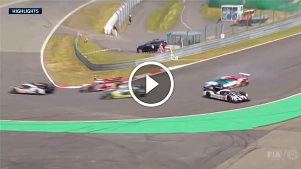 Brutal Racing at Nurburgring