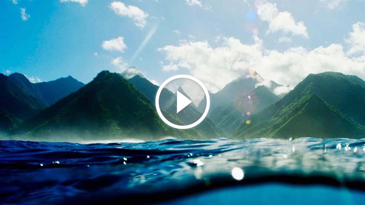 WATER II BY MORGAN MAASSEN