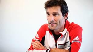 Mark Webber backs Matt Campbell at Mexico Supercup finale