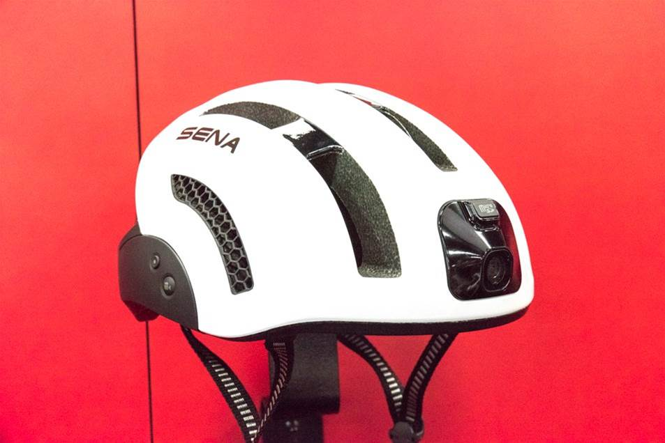 The coolest new cycling tech at Interbike