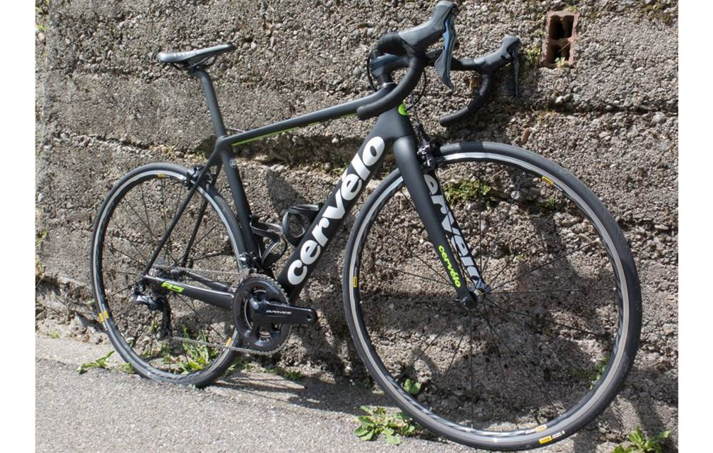 Cervelo unveils major updates to its R Series