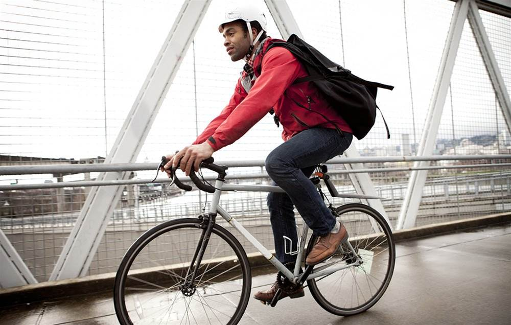 9 ways to make bike commuting easier for you