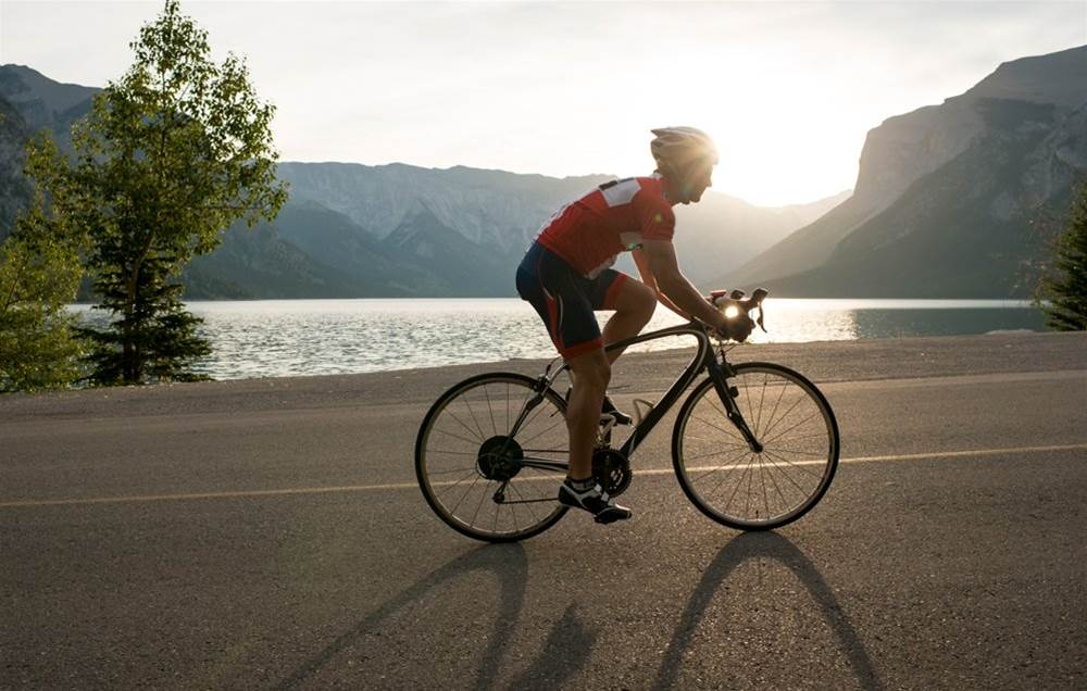 Why cycling is the best way to lose weight