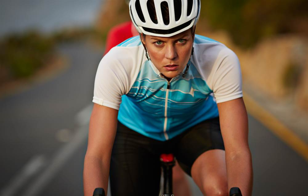 The only four cycling workouts you really need