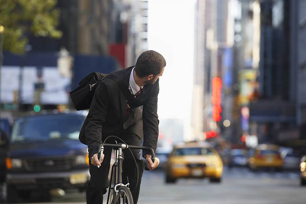 The Surprising Reason Why Drivers Don't 'See' Cyclists