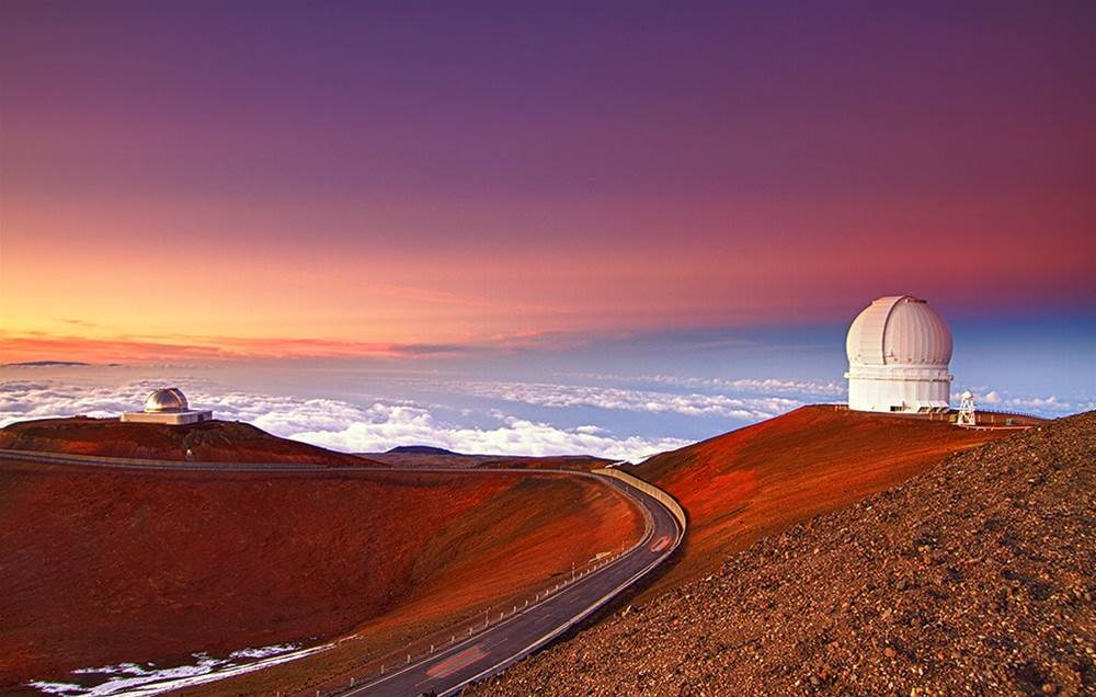 Mauna Kea Is the Monster Climb That Will Crush You—Unless You Survive
