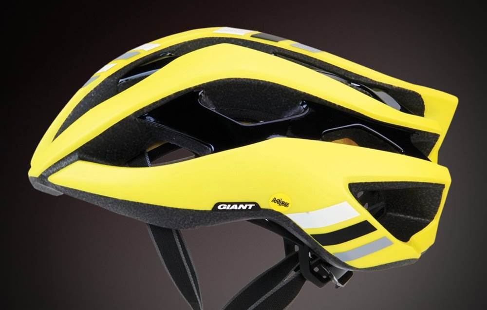 Keep Your Cool in the Giant Rev MIPS Helmet