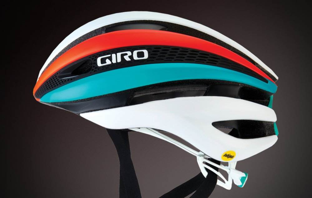 The Giro Synthe MIPS Feels Like It Floats Above Your Head
