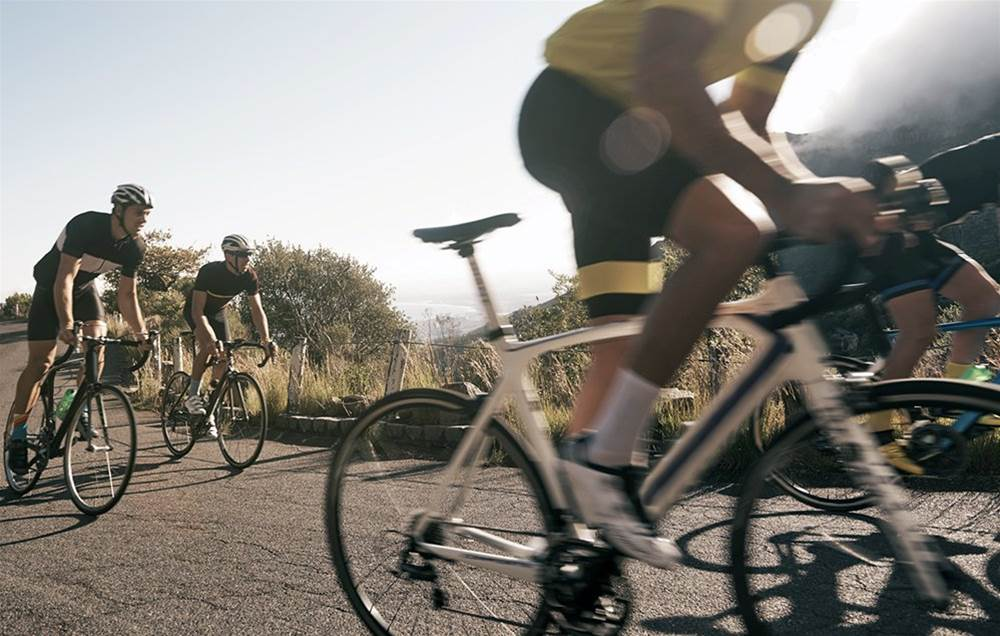 Harness amino acid power to boost your riding