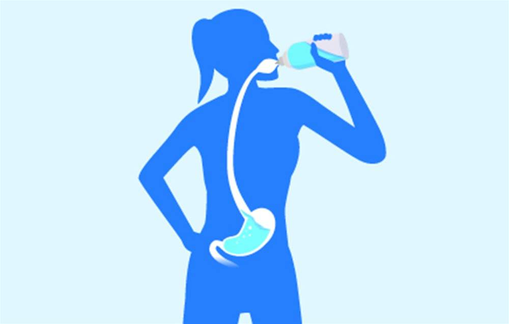 Gut science is the future of hydration
