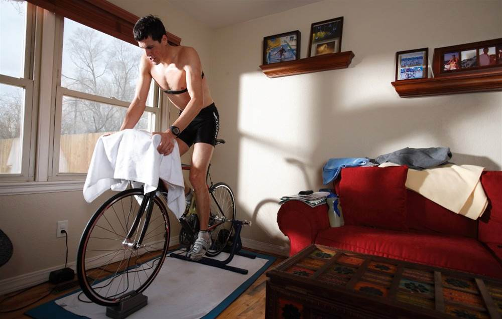 9 trainer accessories to boost your inside ride