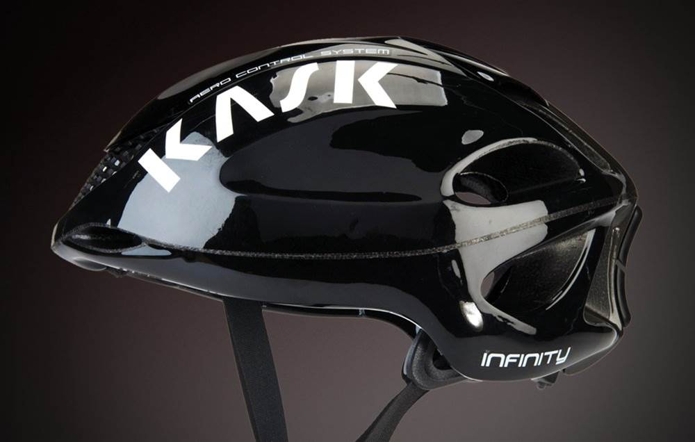 Crush the Wind with the Kask Infinity Aero Road Helmet