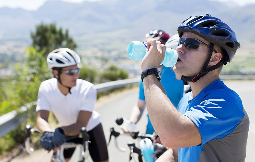 5 expert tips to find the best sports drink for your body