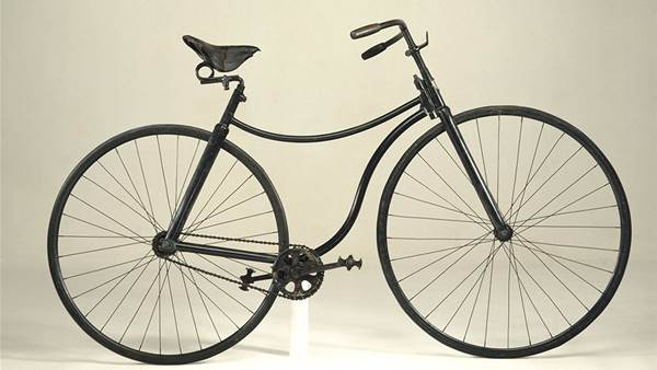 25 of the most influential bicycles of all time
