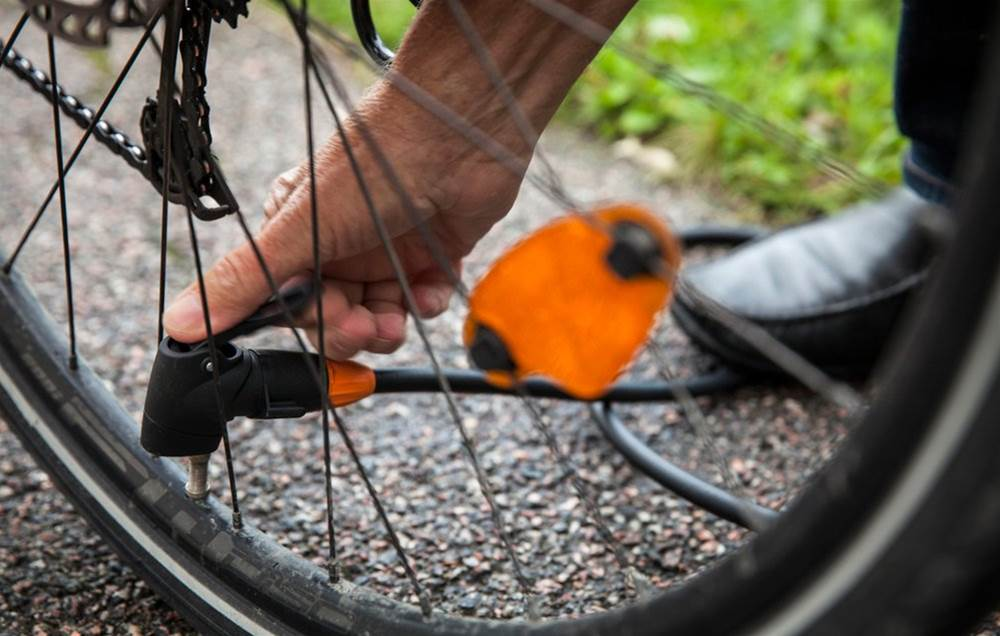5 things cyclists are told that are totally wrong
