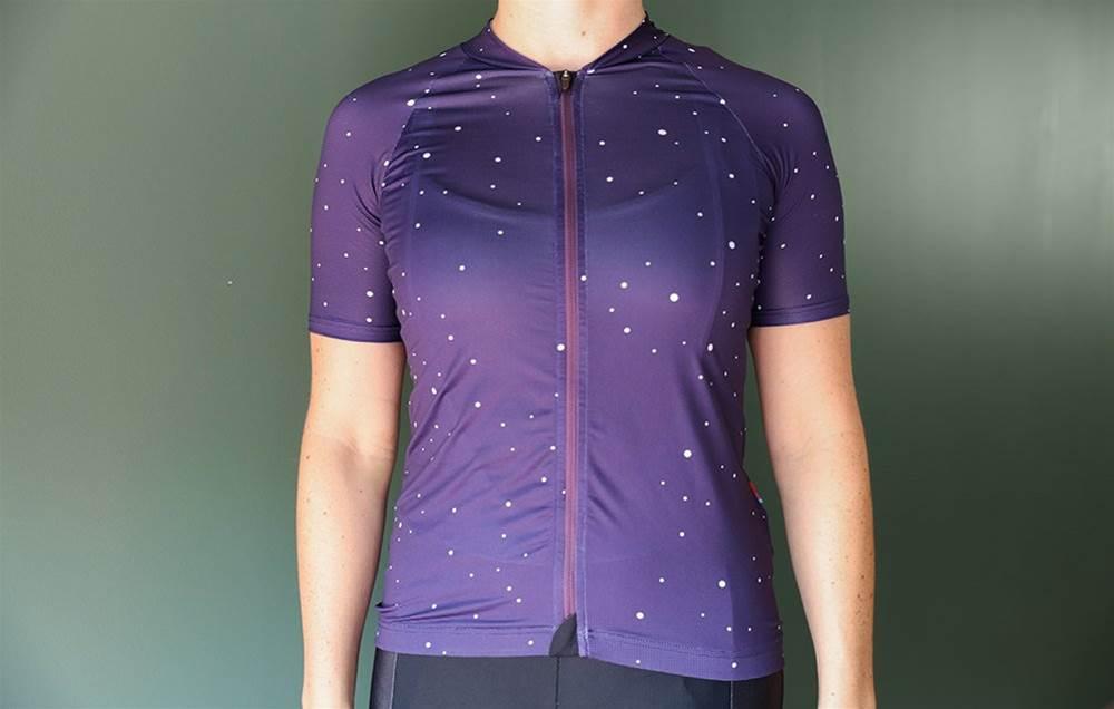 TESTED: Velocio Ultralight women's jersey