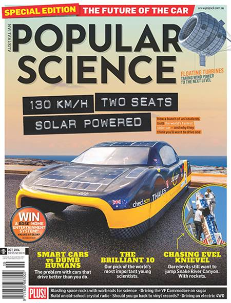 Issue #71 - October 2014