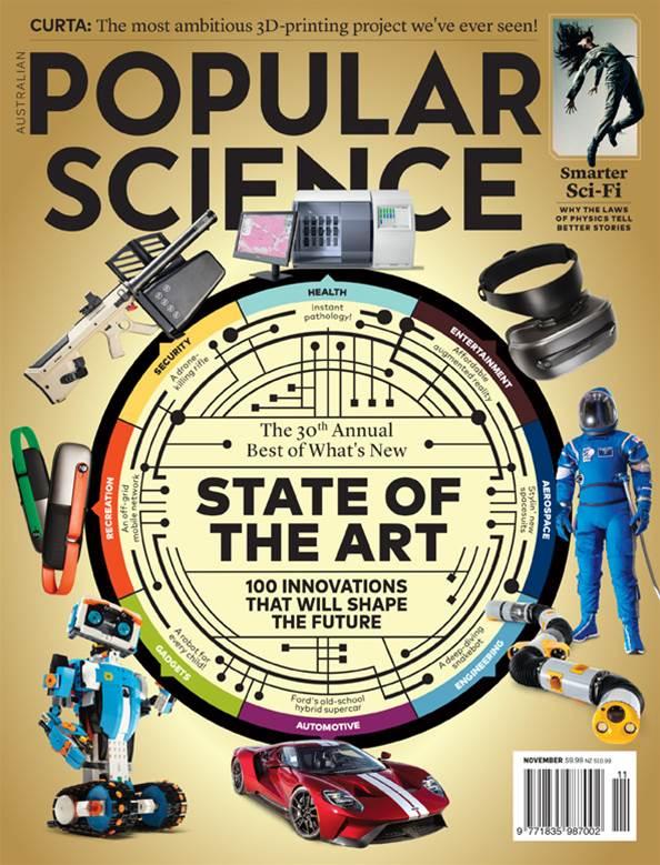 Issue #108 - November 2017