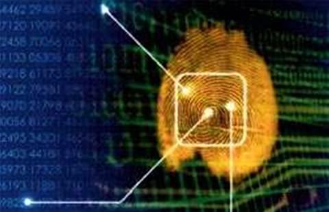 Motorola biometrics crack Miami vice