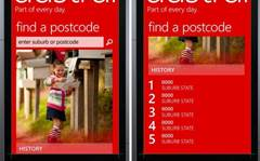 Case study: Windows Phone 7 delivers for Australia Post