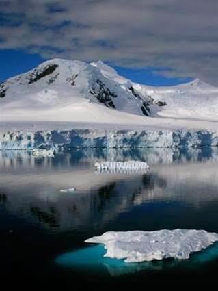 Antarctic network caretakers in demand