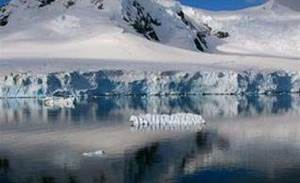 Aussie Antarctic researchers on 'ADSL 1' speed