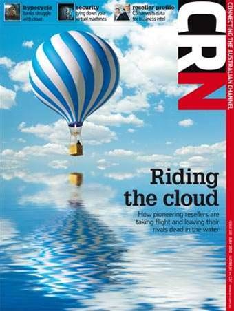 The cloud gold rush