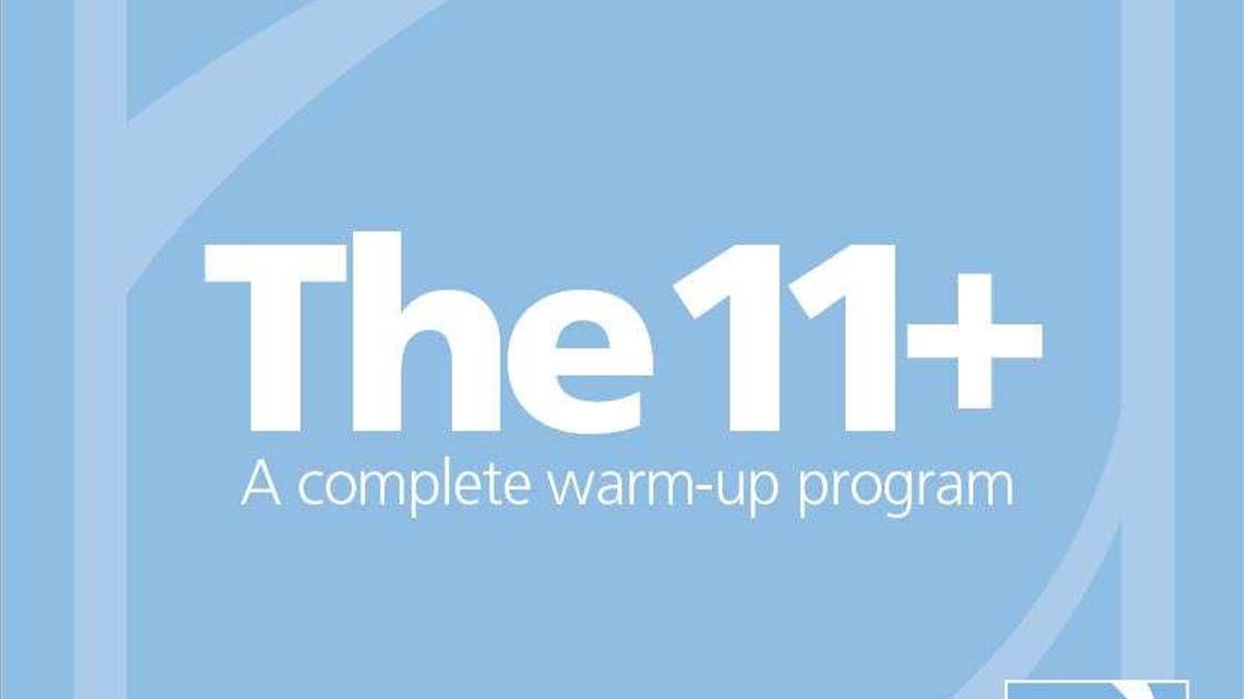 FIFA's 11+ Warm Up System