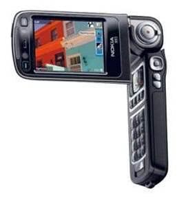 Nokia and Samsung tout mobile TV interoperability