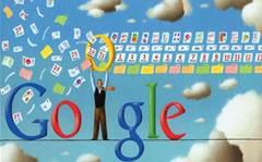The Google Office