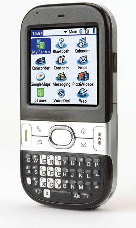 Palm dumps Palm OS in favour of Pre
