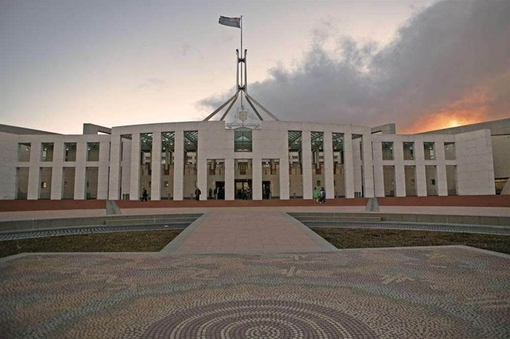 Australian Government websites blitzed by DDoS attack