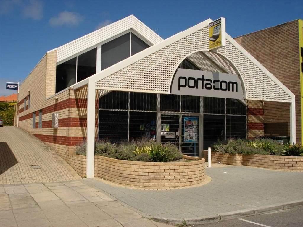 Profile: Portacom considers moving east